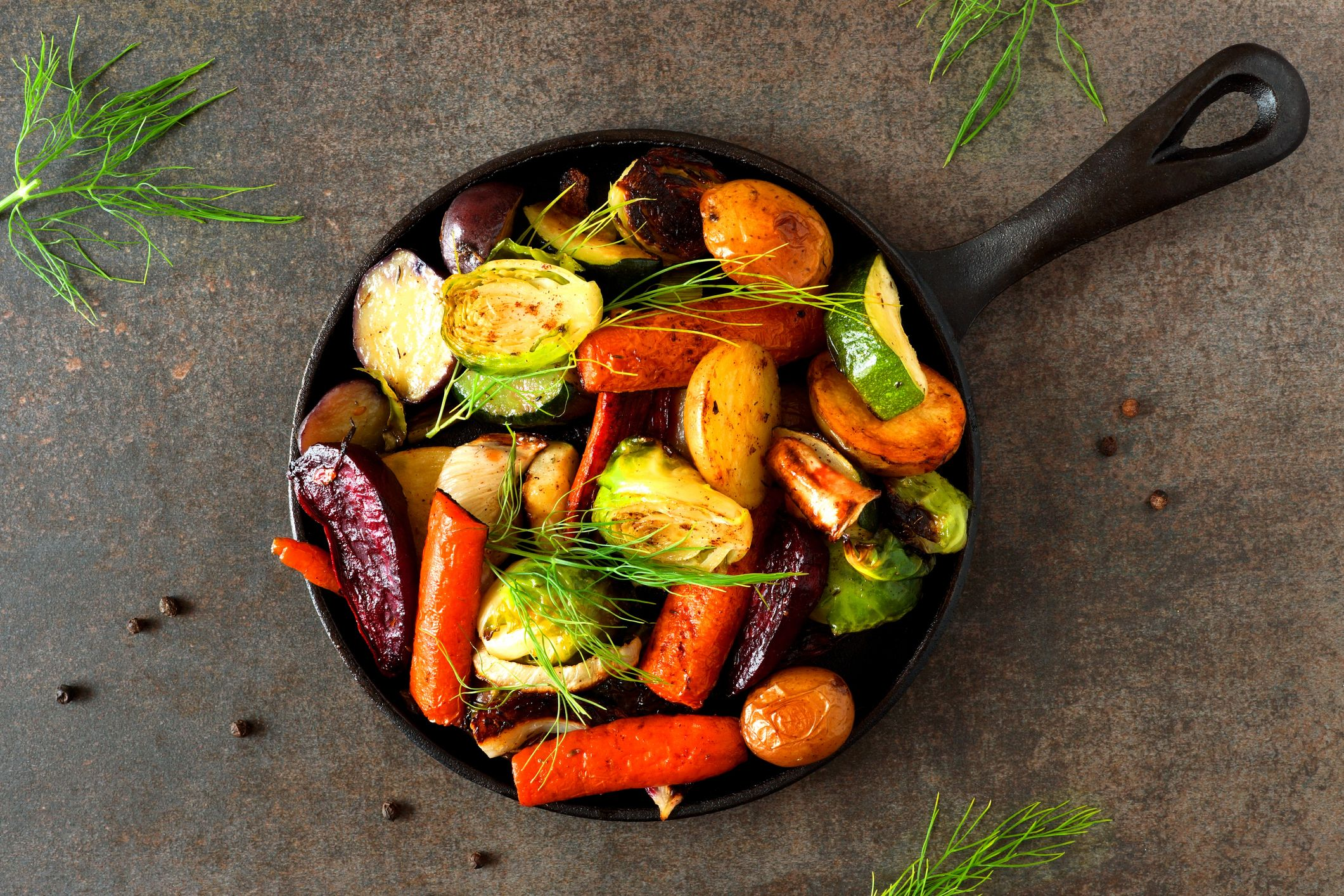 Scandinavian food is a competitor to the Mediterranean diet
