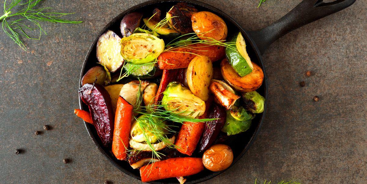 What Is the Nordic Diet? - Nordic Diet Benefits & Food List