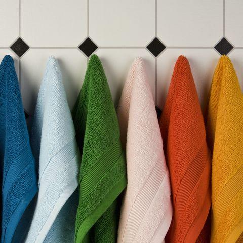 Green, Yellow, Textile, Linens, T-shirt, Sportswear, Jersey, Towel, Linen,
