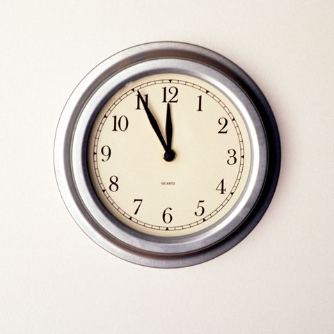 Clock, Wall clock, Home accessories, Interior design, Metal,