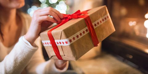 christmas gifts for her halfpointgetty images