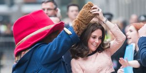 kate middleton dancing