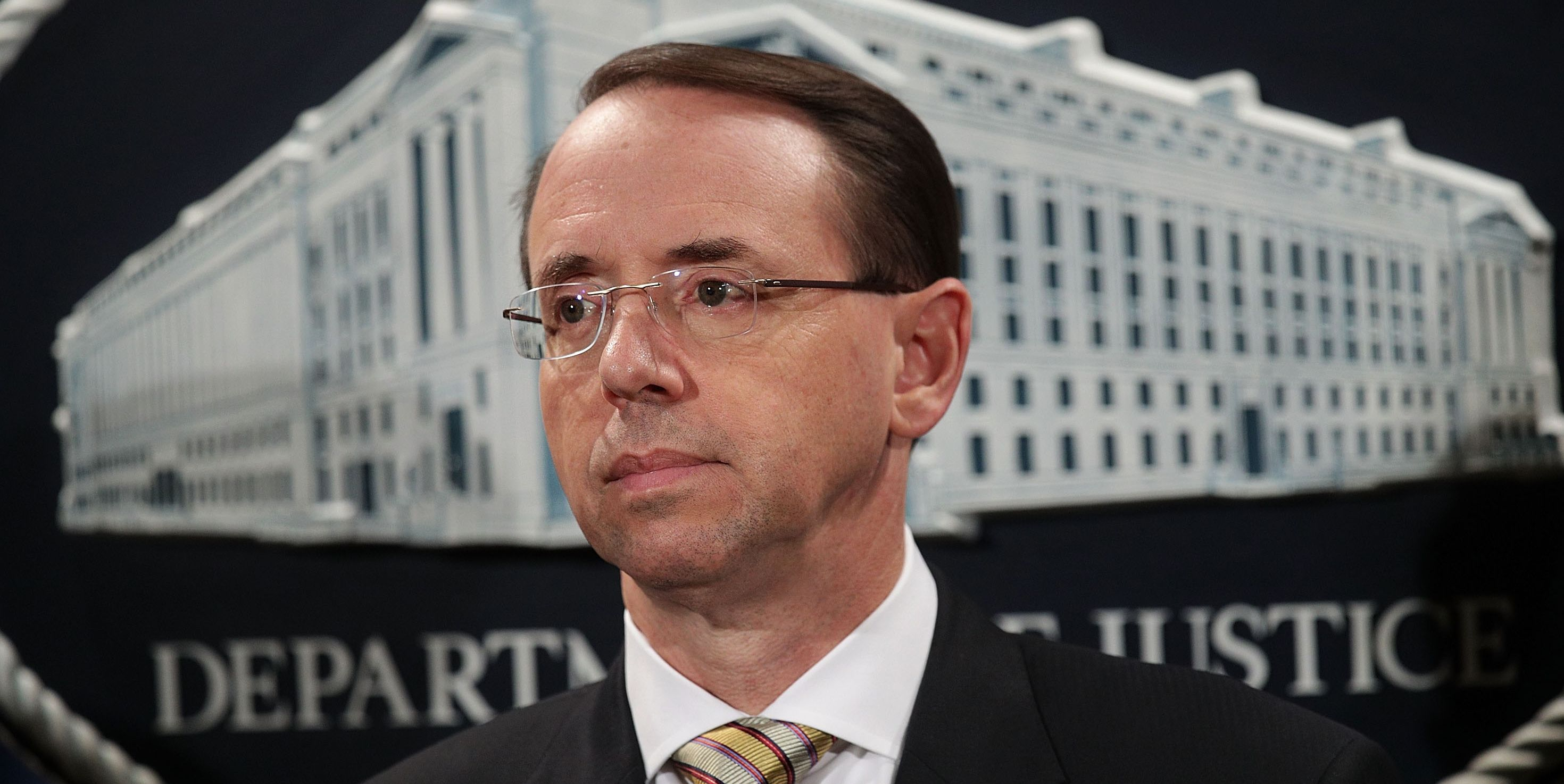 The New York Times' Rosenstein Story Is Just a Game of Telephone