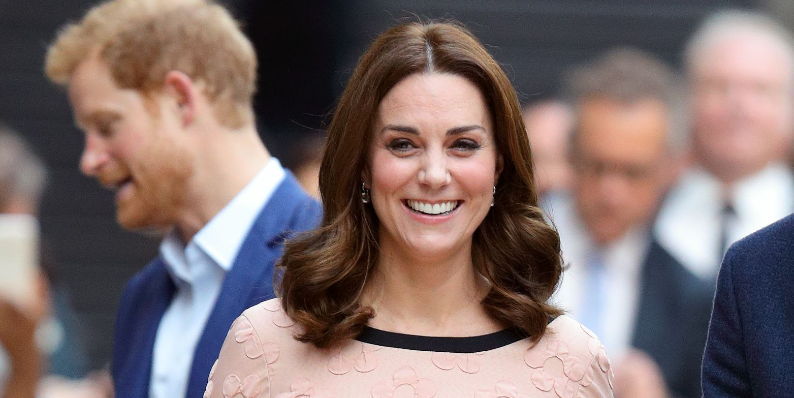 Kate middleton due date in Brisbane