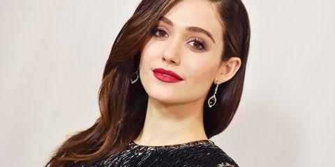 Hair, Lip, Face, Eyebrow, Skin, Hairstyle, Cheek, Chin, Beauty, Nose,