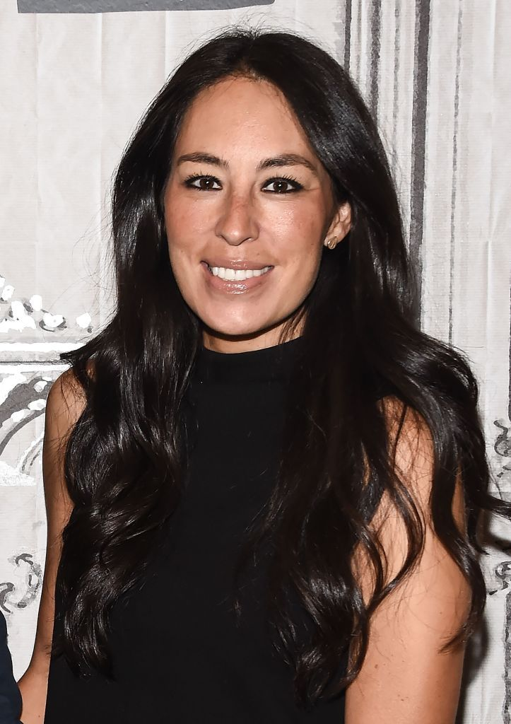 Joanna Gaines's Shares Memories of Her Father's Tire Shop