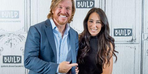 People Are Losing It For Chip And Joanna Gaines New Target Collection