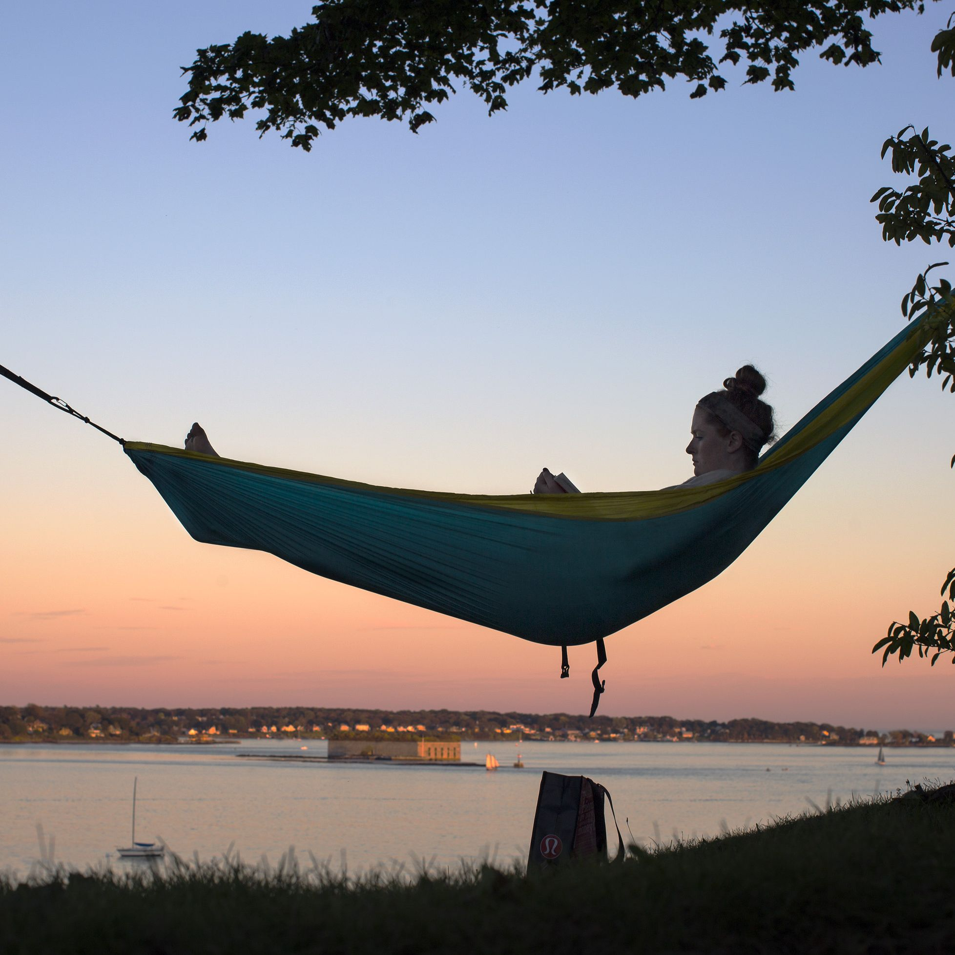 The Best Portable Hammocks You Can Take Anywhere