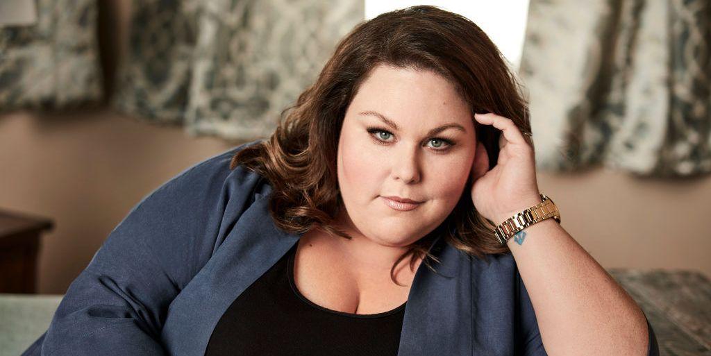 Chrissy Metz Weight Loss Story