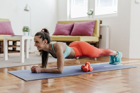 The best home gym equipment for 2019