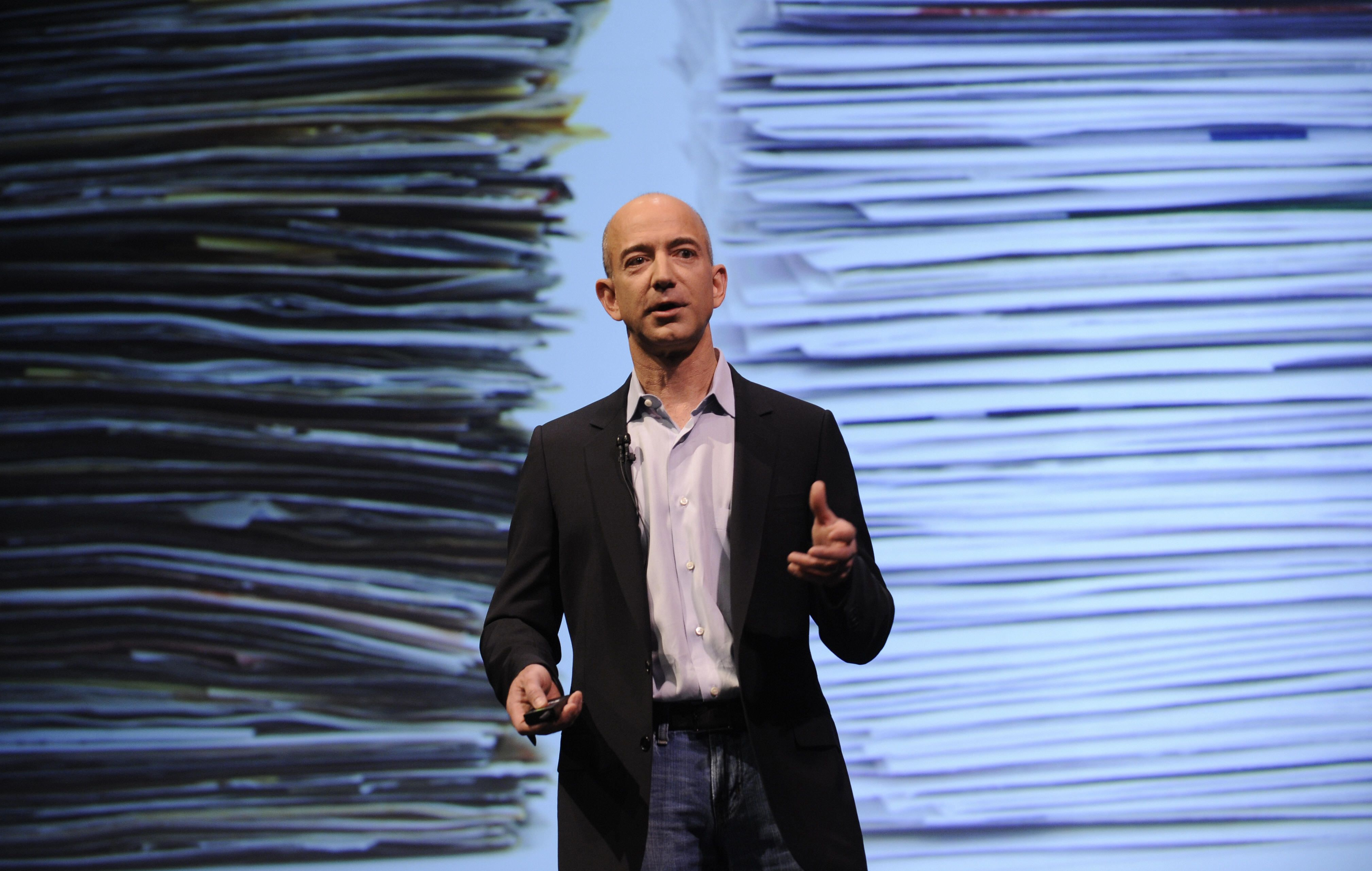 How Jeff Bezos Got Hacked On WhatsApp — And How It Could Happen To You