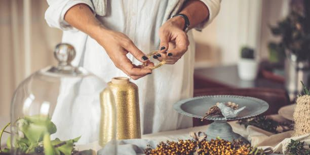 Holiday Crafts and Activities for All Ages