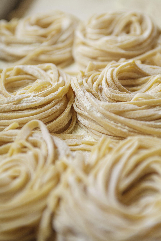 La verità, vi prego, sul tempo di cottura della pasta