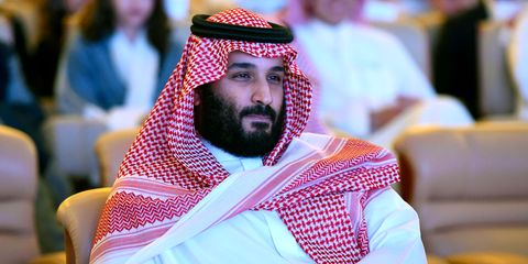 The Prince of Saudi Arabia Plans to Build a Megacity 33x the Size of New York