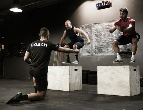 How To Choose Personal Trainer