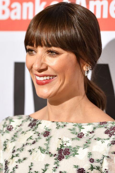 17 Celebrity-Inspired Short Hairstyles for Fine Hair - 2018 Hair Ideas