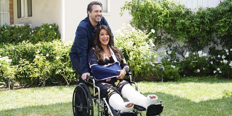 Product, Wheelchair, Grass, Sitting, Vehicle, Motorized wheelchair, Baby Products, Lawn, Plant, Leisure,