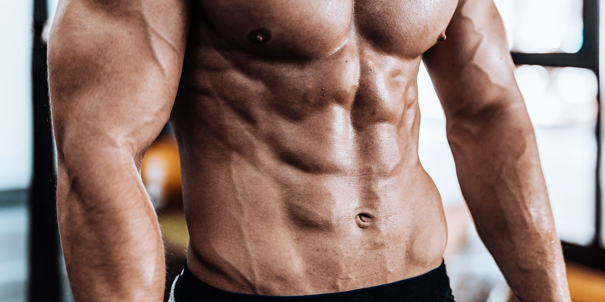 Guys With Six-Pack Abs Share What It's Like to Be Ripped