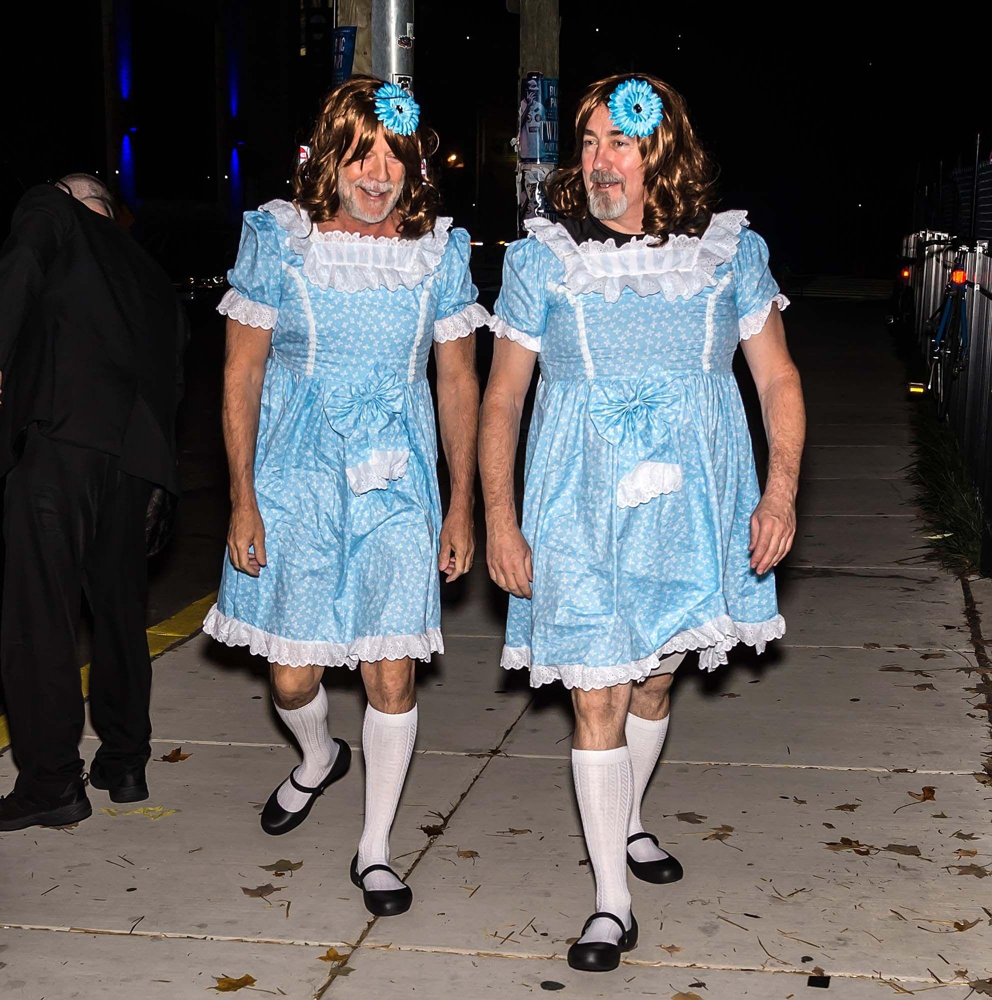 35 Best Celebrity Halloween Costumes   Coolest Celeb ...
