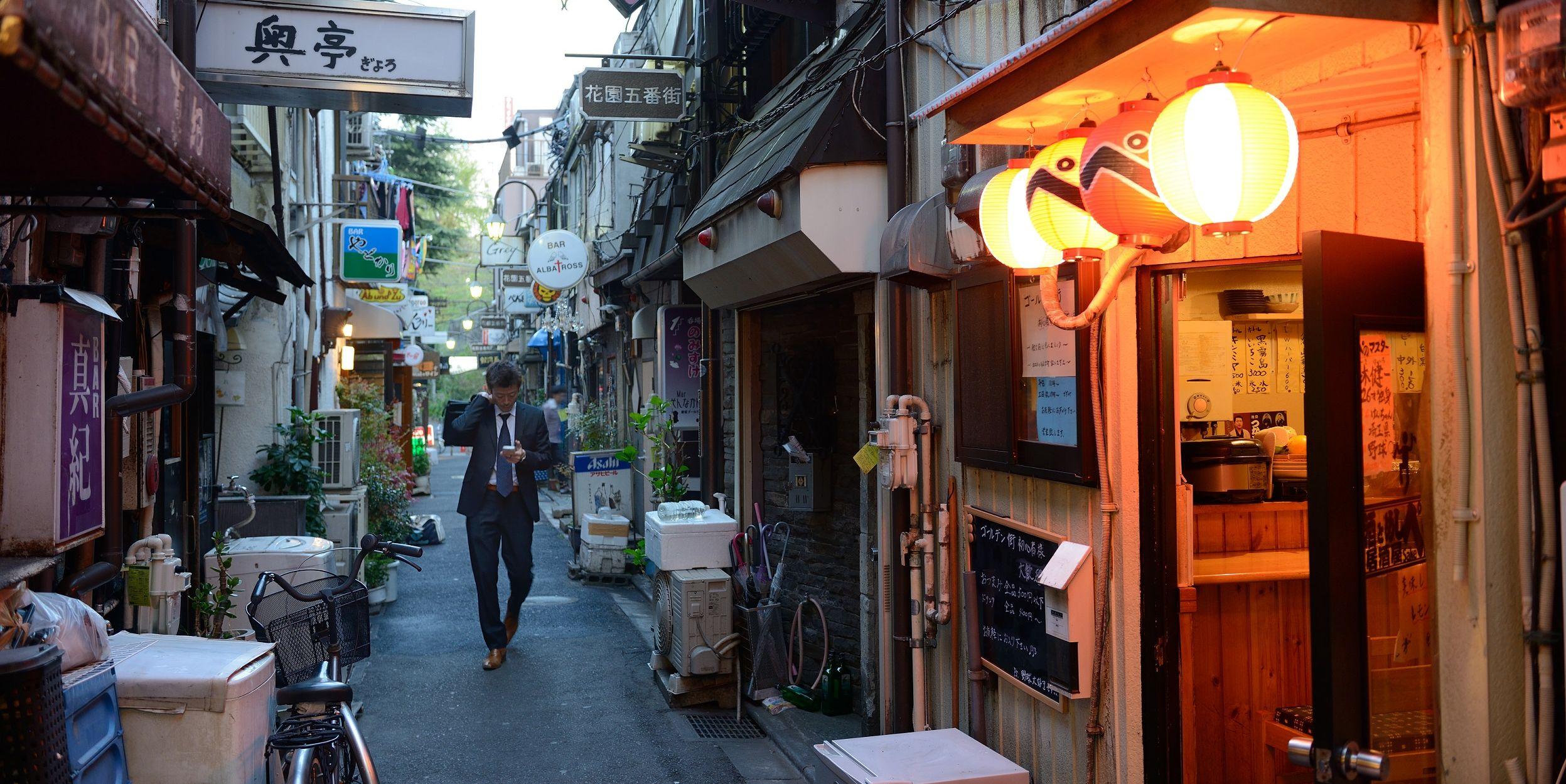 Abbiamo provato il miglior ramen di Tokyo (e quindi del mondo)