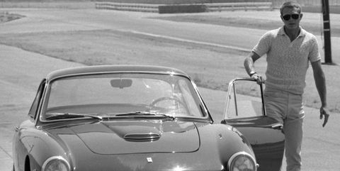 Land vehicle, Vehicle, Car, Classic car, Regularity rally, Coupé, Sports car, Sedan, Convertible, Ferrari 250,