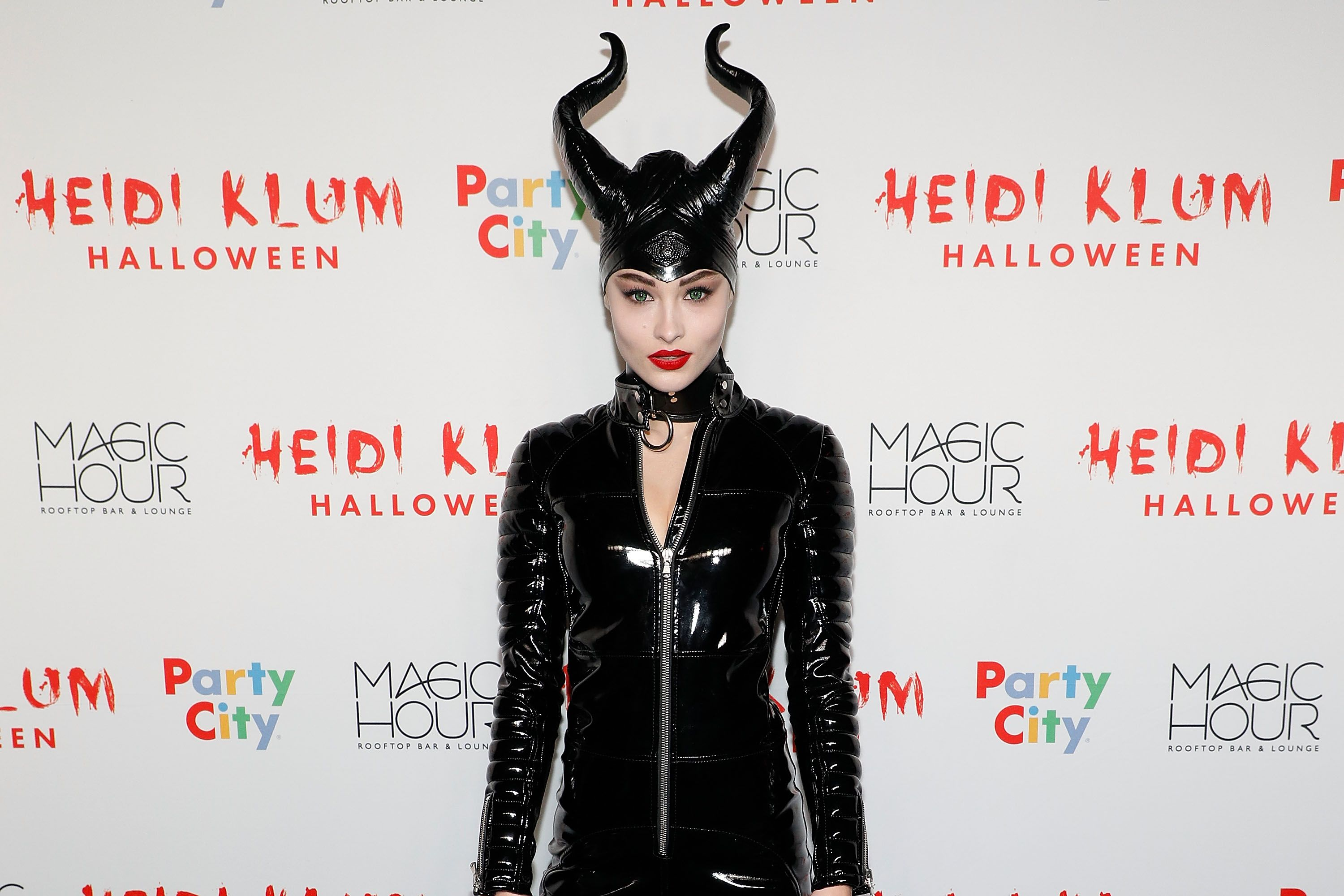 21 best costumes from heidi klum's 18th annual halloween party