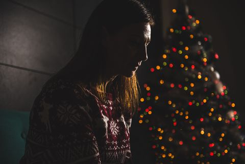 These chilling poems remind us what Christmas is like for domestic abuse victims