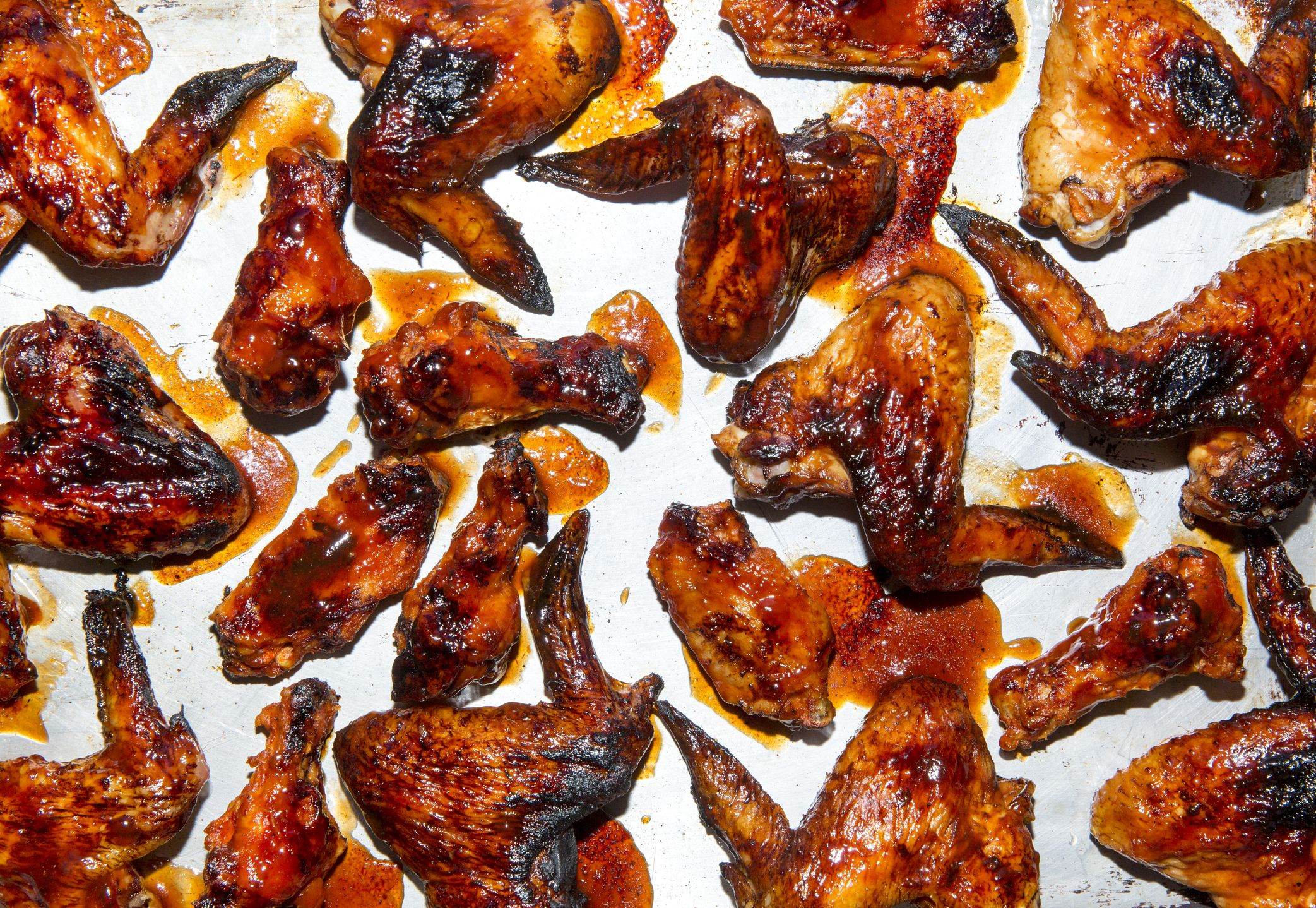 The 10 Best Chicken Wing Recipes You've Never Tasted