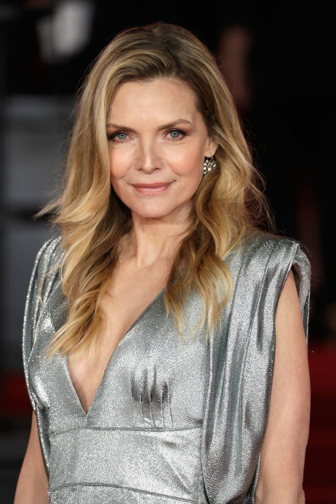 """Michelle Pfeiffer The actress credits vegan eating for helping her look her best. """"Eating a vegan diet—it's just so much healthier—and you avoid a lot of toxins that could age your skin and your body,"""" she told Urbanette ."""