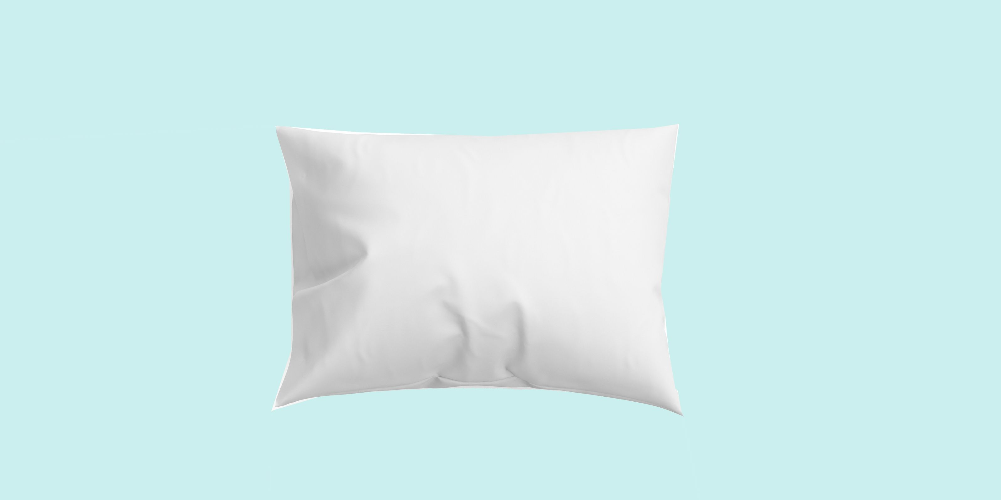 11 Best Pillows for Neck Pain, According to Physicians and Sleep Experts