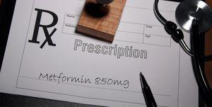 uses of metformin