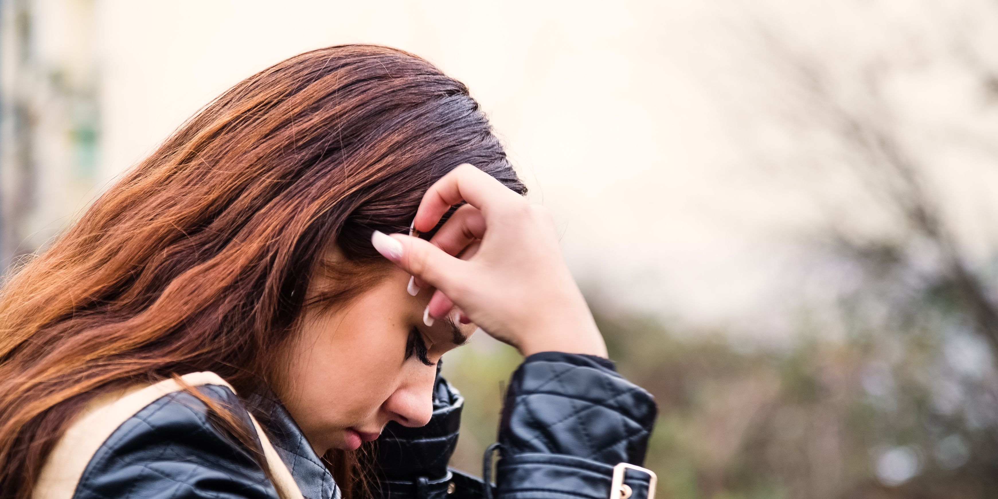 acne verhoogt kans op depressie