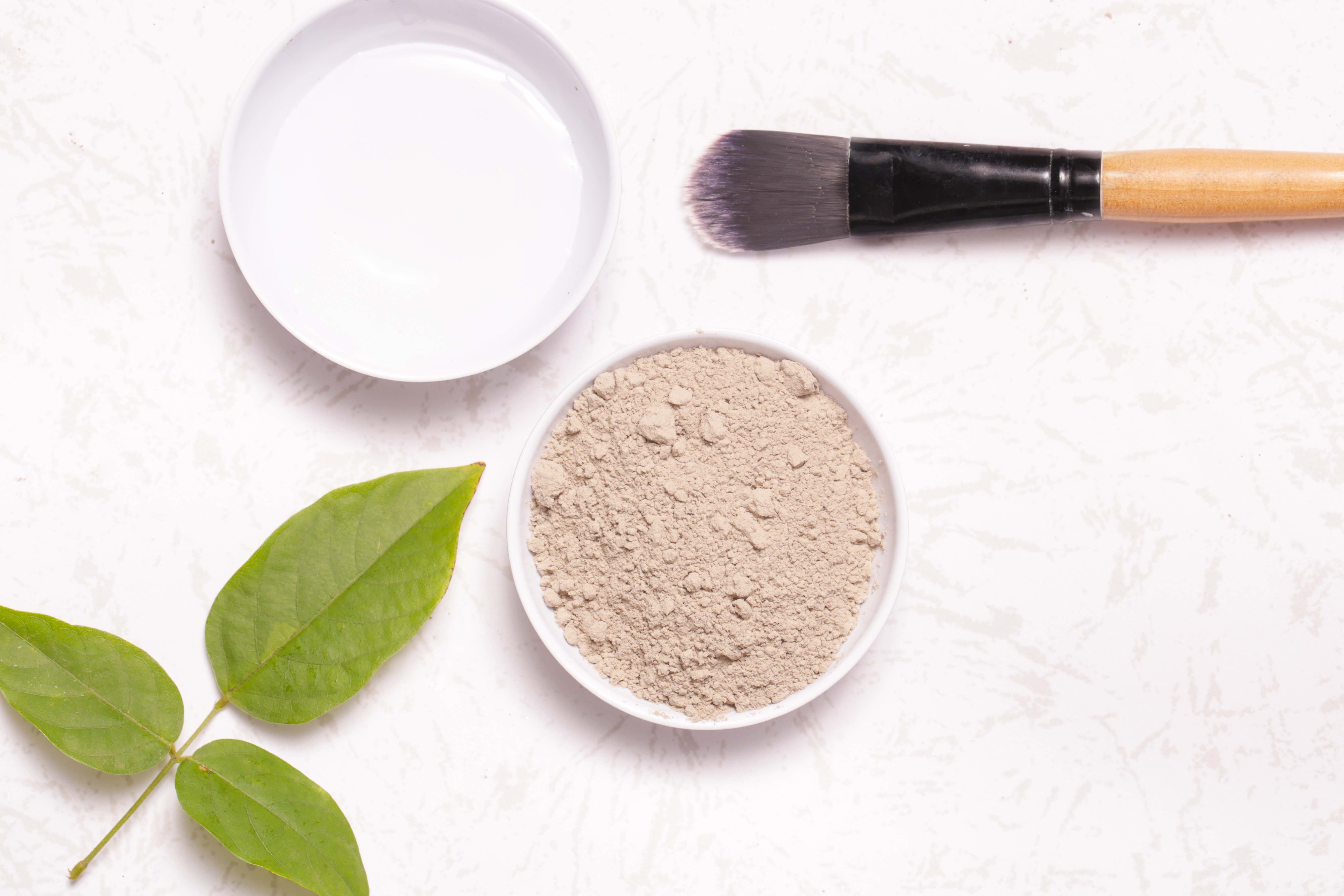 Why Bentonite Clay Could Be Clear Skin Solution You've Been Looking For