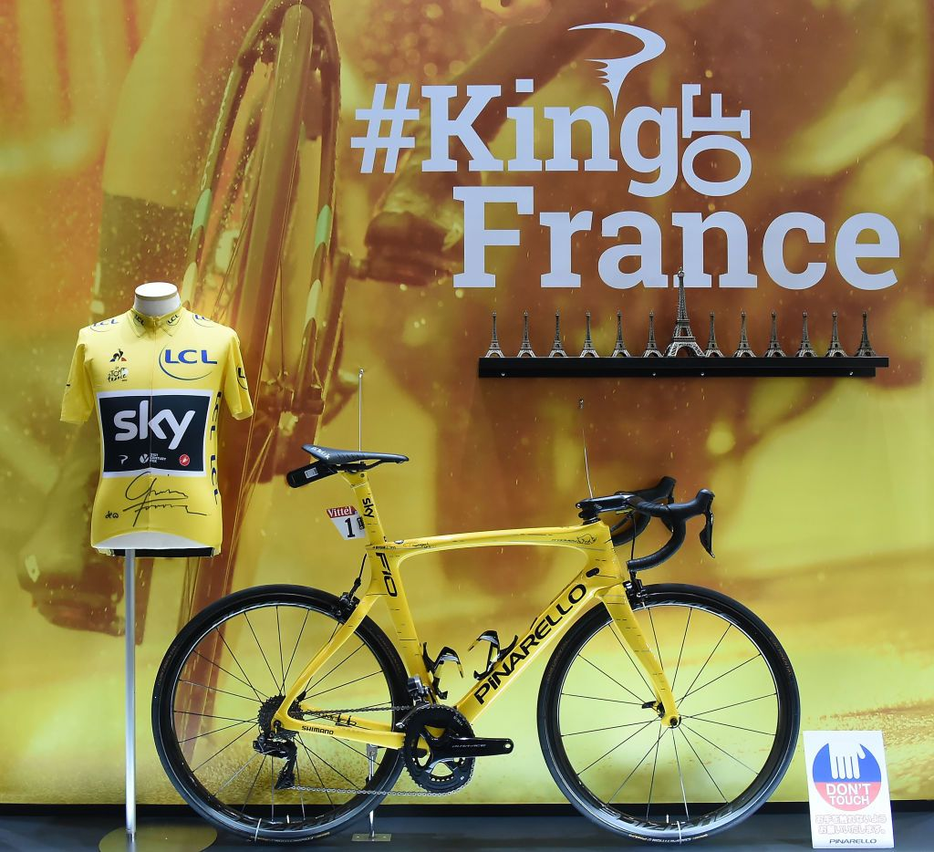 Tour de France - 14 Questions You ve Always Had Answered  54425d291