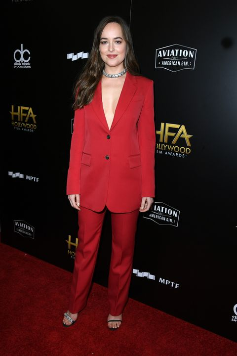 022f630b654 Women in Suits - Female Celebrities in Pant Suits and Tuxedos