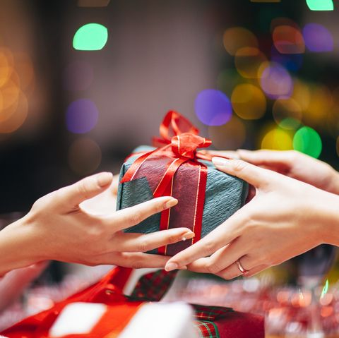 Christmas Gifts.6 Things To Do With Unwanted Christmas Gifts