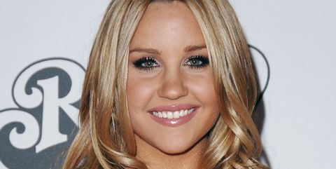 Amanda Bynes just gave her first interview in four years
