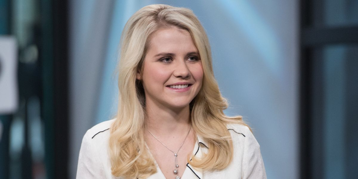 Elizabeth Smart Reflects on Kidnapping and Rescue - Where ...