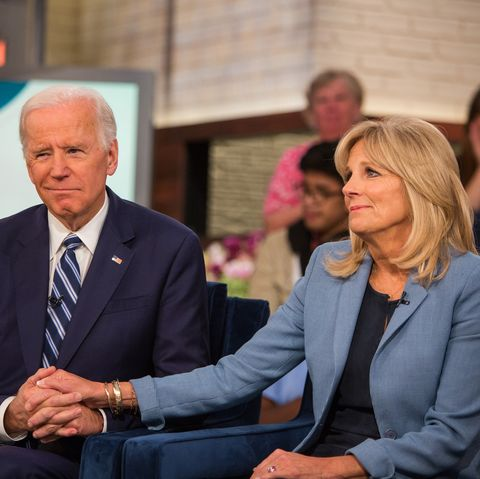 Joe And Jill Biden S Sweet History How Joe Biden Met His Wife