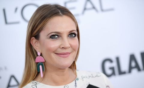 Drew Barrymore Swears By This Dermatologist-Approved Facial Sunscreen