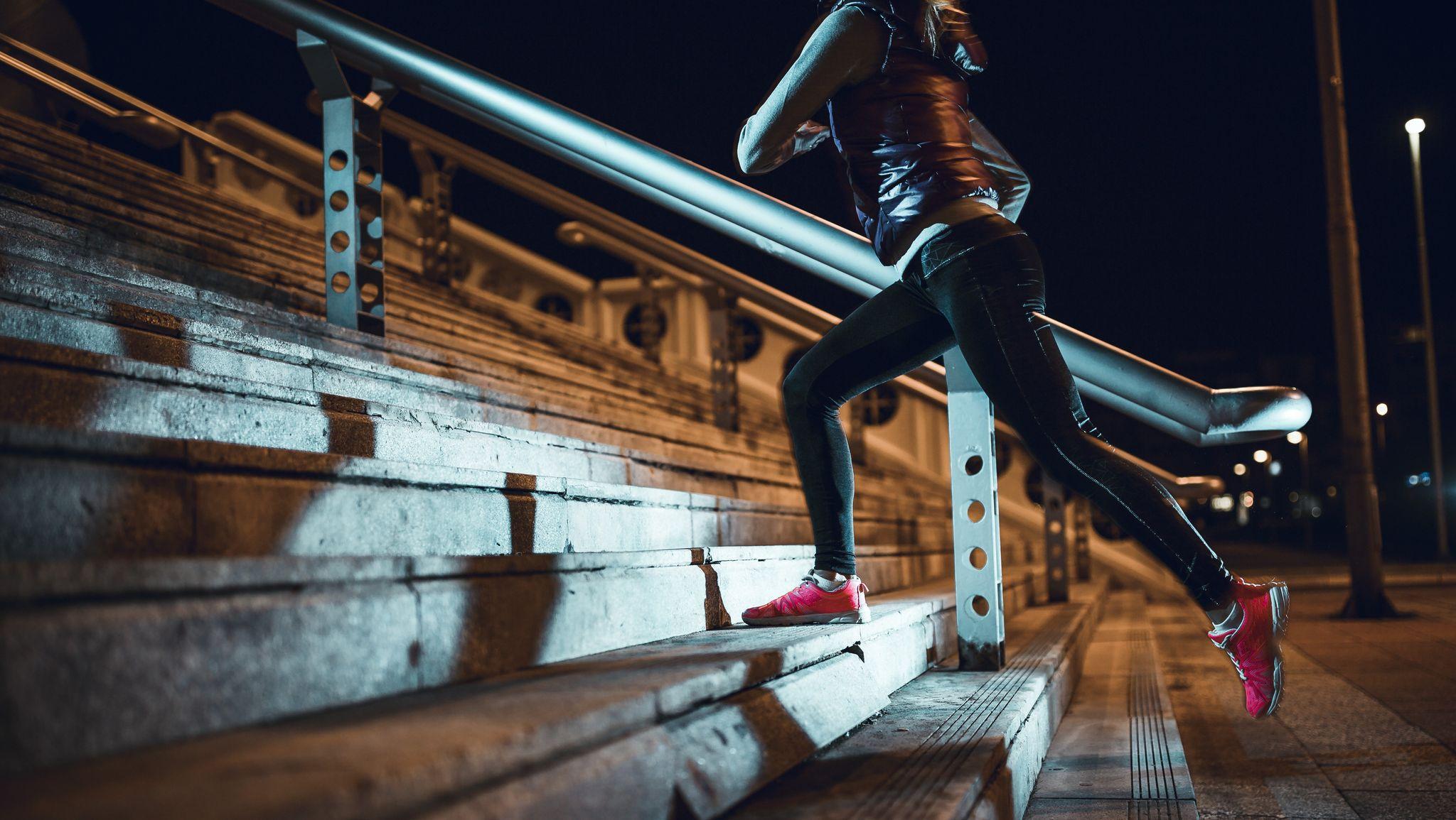 Join Runner's World+