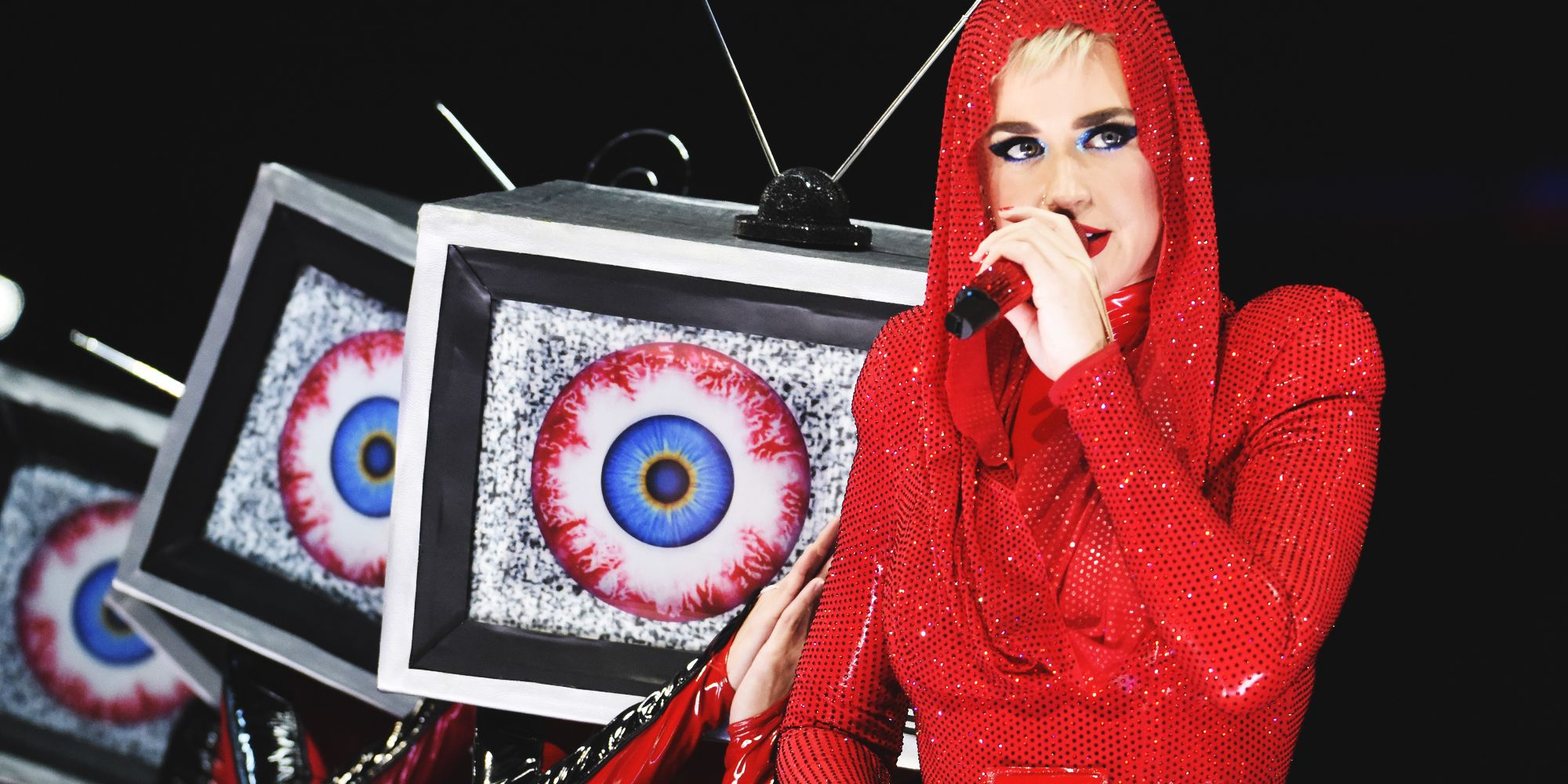 Katy Perry Banned From China Before the Victoria\u0027s Secret Fashion ...