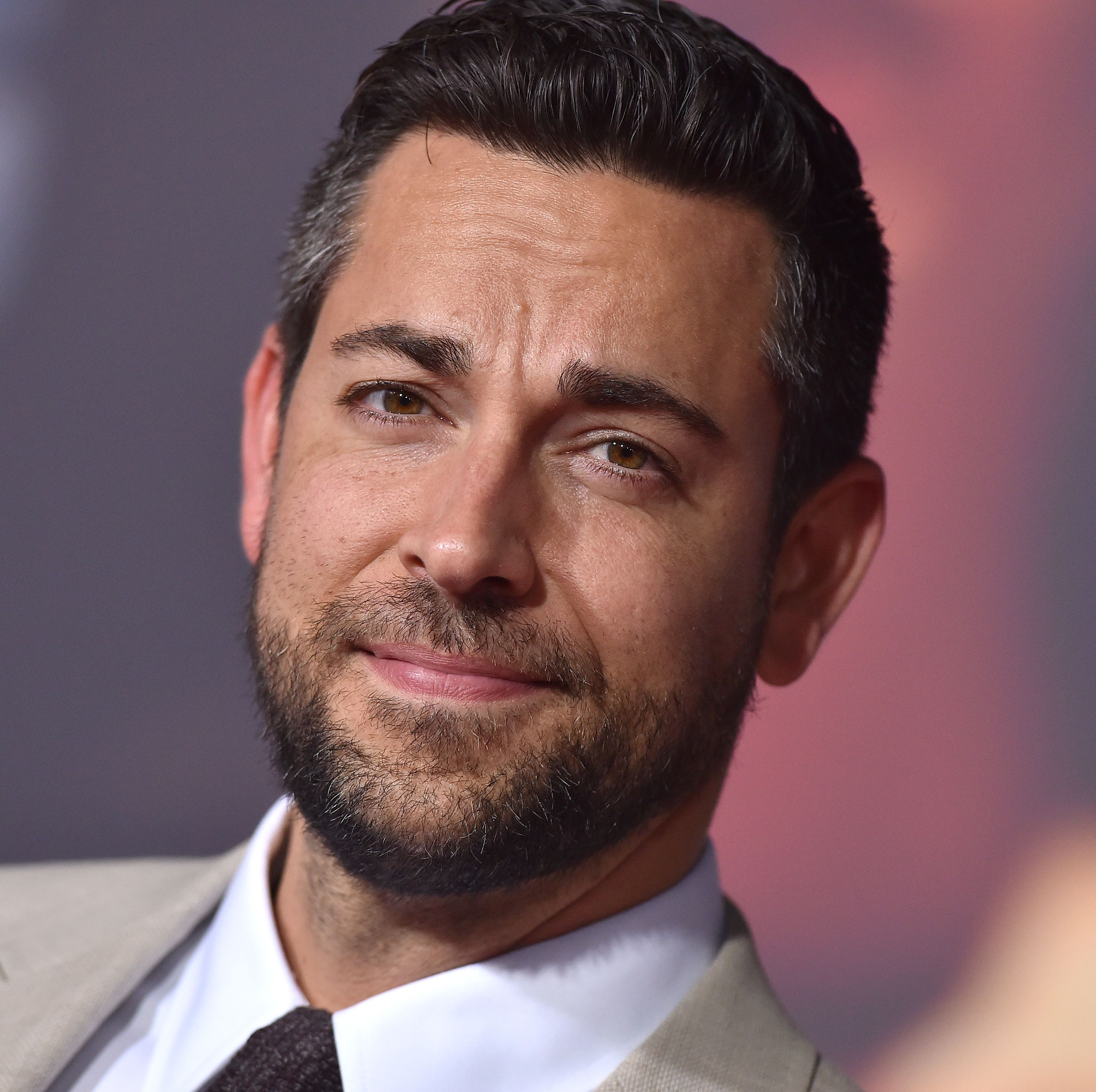 Who Is Zachary Levi? The MTV Movie & TV Awards Host Is Beloved by Comic Book Fans