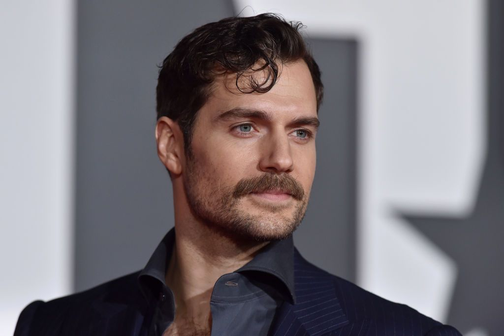 Here's How to Grow the Perfect Mustache for Summer