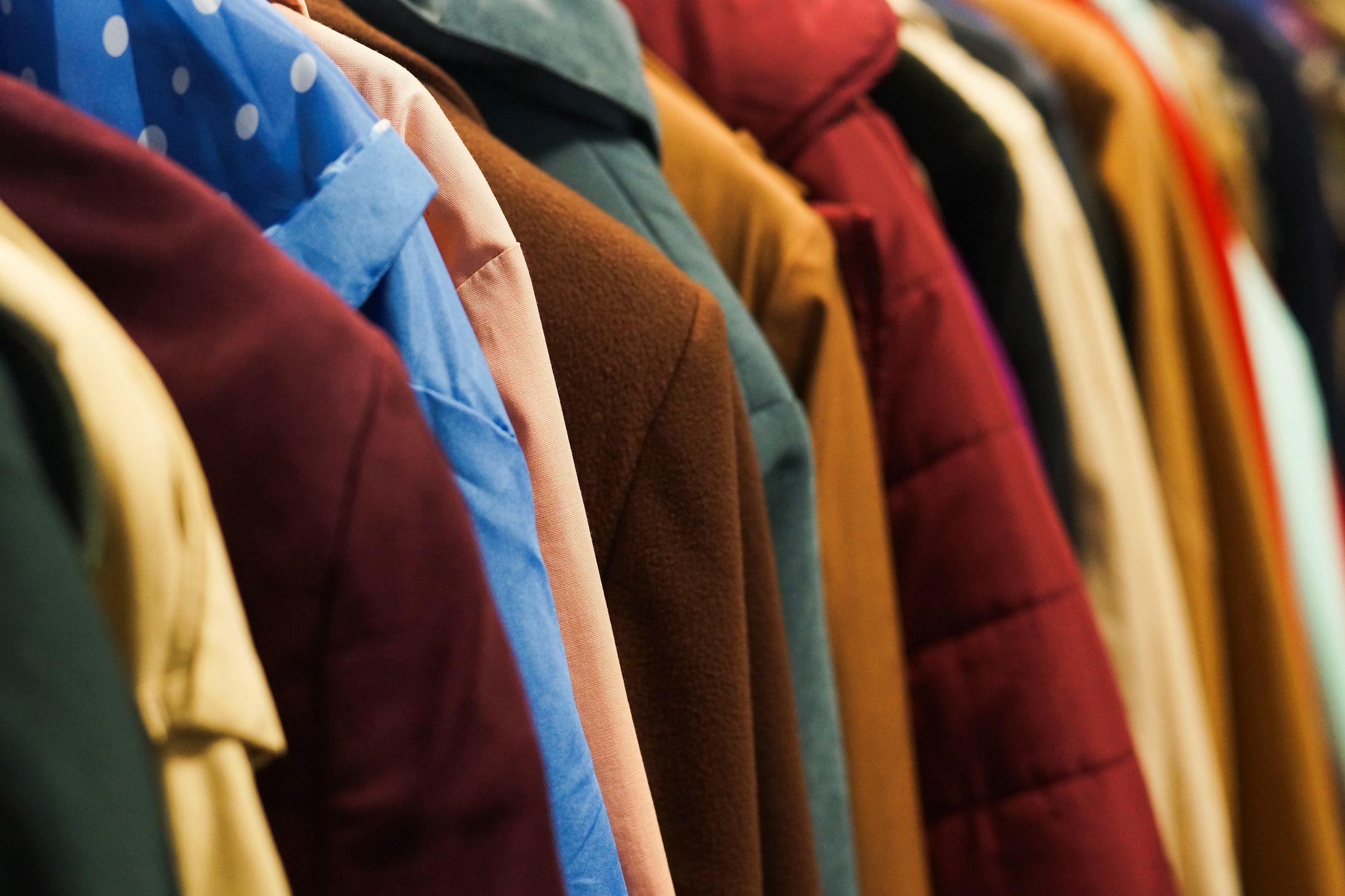 Where to donate your old winter coats this November