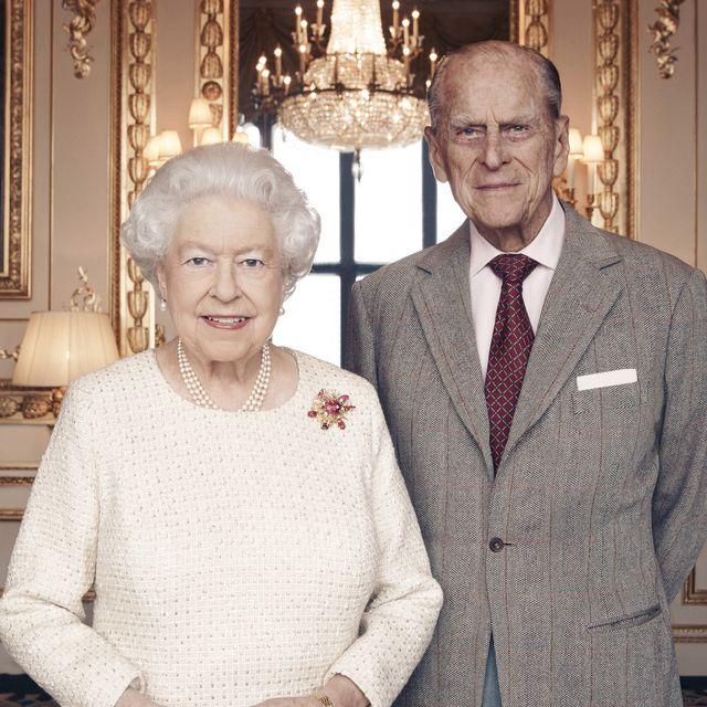 The Story Behind Queen Elizabeth's Scarab Brooch