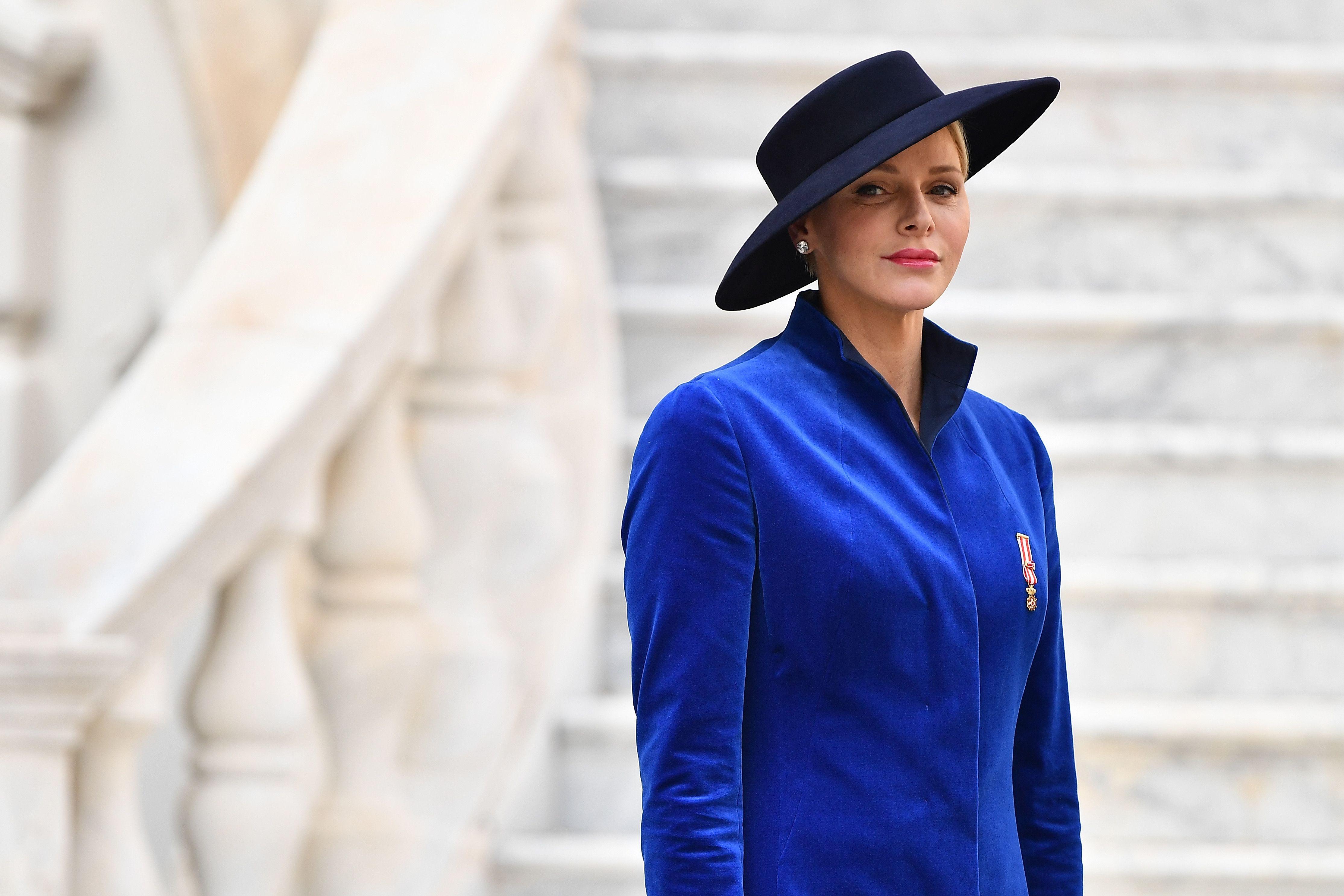 Princess Charlene of Monaco Has the Sexiest Wardrobe of Any Royal