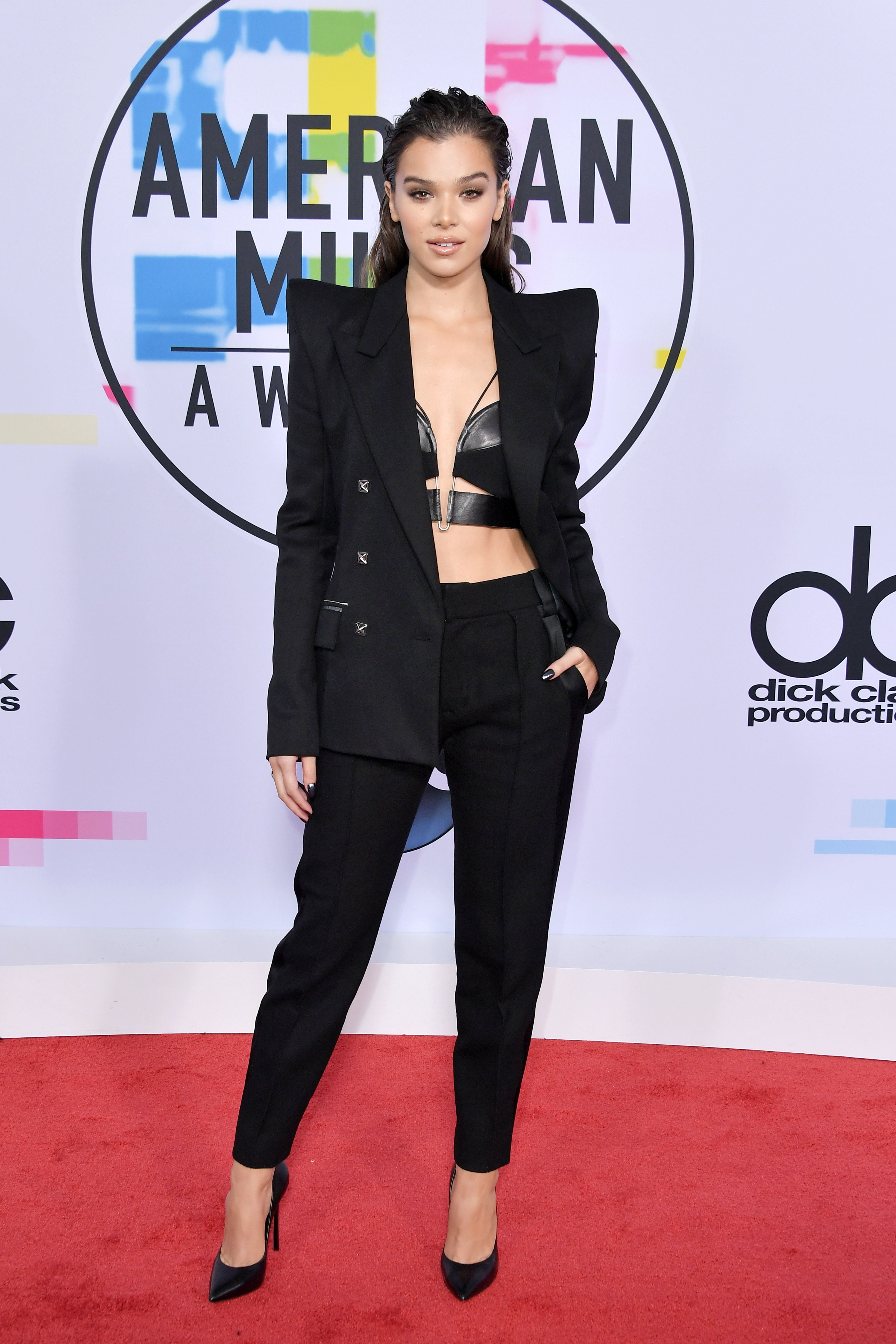 Best Red Carpet Looks From Amas  Celebrity American Music Awards Dresses