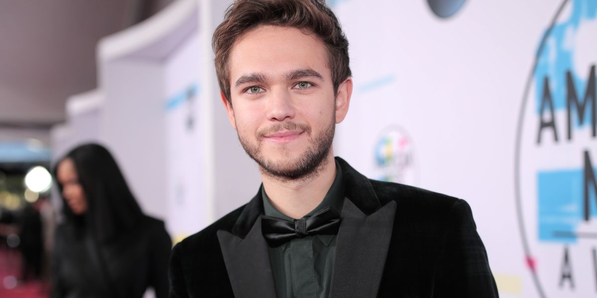 Zedd's Brutal Leg Day Workout Helps Him Stay Healthy on the Road