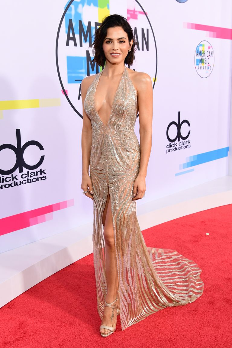 Naked Celebrities Fashion - See Through Dress Photos-9076